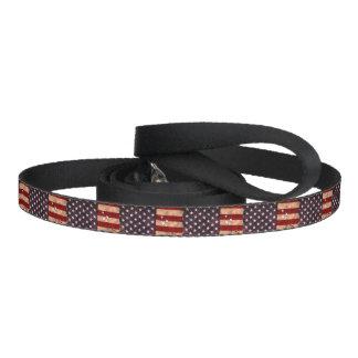 Stars & Stripes Dog Leash