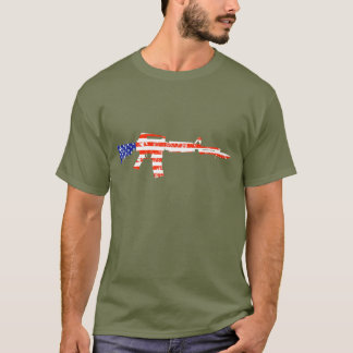 Stars & Stripes Rifkle Shirt