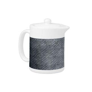 Stars Teapot