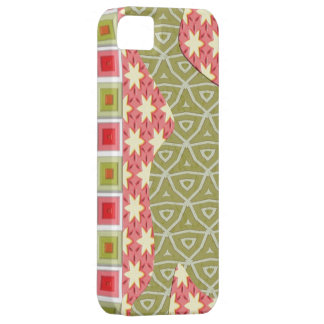 Stars Triangles Squares Case-Mate iPhone 5 iPhone 5 Case