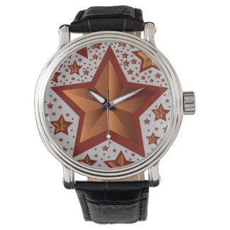 stars watches