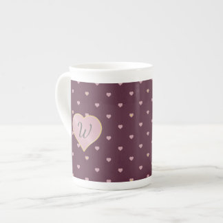 Stars Within Hearts on Port Specialty Mug