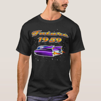 Starship - Future 1959 T-Shirt