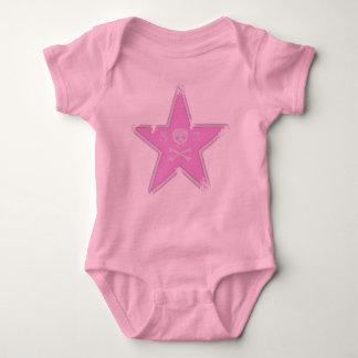Starskull Baby Bodysuit