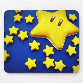 starstruck mouse pad