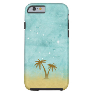 Starstruck Palms Tough iPhone 6 Case