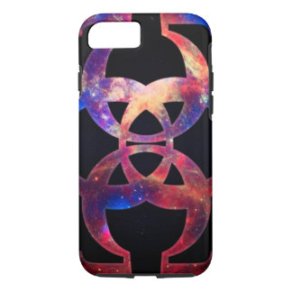 Start Nebula Space iPhone 8/7 Case