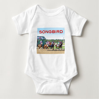 Start Singing Baby Bodysuit