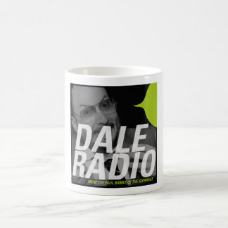 Start your day with Dale Radio Coffee Mug