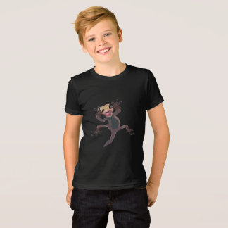 Startled Gecko T-Shirt