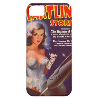 Startling Stories iPhone case iPhone 5 Cases