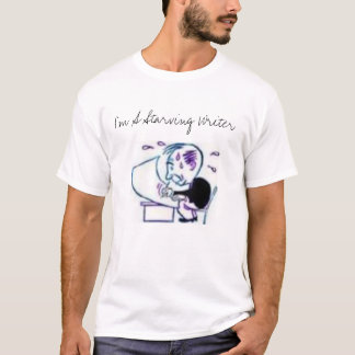Starving Writer T-Shirt