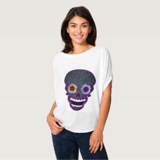 Stary skull T-Shirt