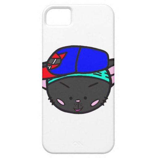 Starz 2 iPhone 5 case