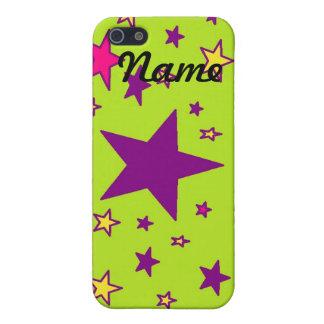 Starz iPhone 4 4S case