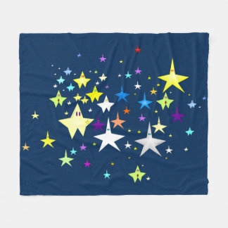 Starzy Fleece Blanket