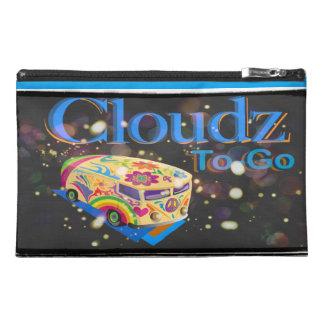 "Stash Bag- ""No Cloud has Gone Befoe"" Travel Accessories Bags"