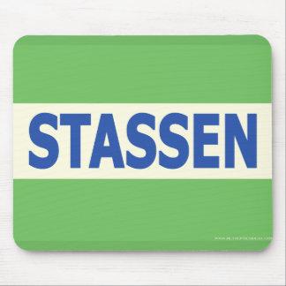 Stassen - Customized Mouse Pad