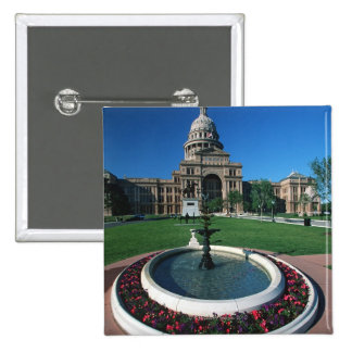 'State Capitol of Texas, Austin' Buttons