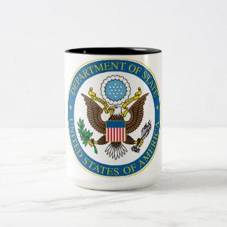 State Department 15oz Mug