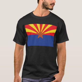 State Flag of Arizona T-Shirt