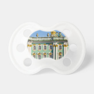 State Hermitage Museum St. Petersburg Russia Baby Pacifiers
