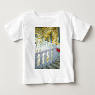 State Hermitage Museum St. Petersburg Russia Baby T-Shirt