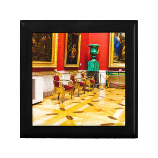 State Hermitage Museum St. Petersburg Russia Gift Box