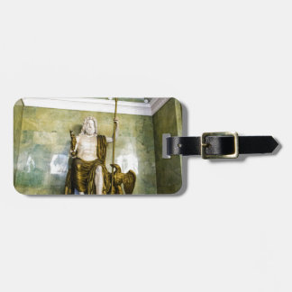 State Hermitage Museum St. Petersburg Russia Luggage Tag