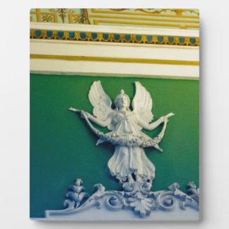 State Hermitage Museum St. Petersburg Russia Photo Plaque