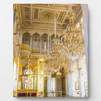 State Hermitage Museum St. Petersburg Russia Photo Plaques