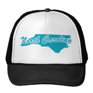 State North Carolina Hats