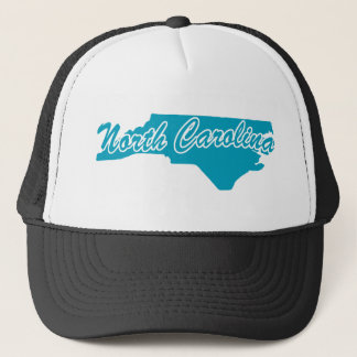State North Carolina Trucker Hat