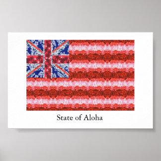 State of Aloha Poster