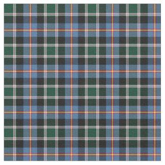 State of Colorado Tartan Fabric