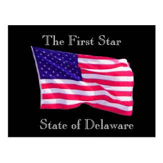 State of Delaware - postcard