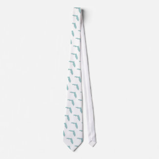 State of Florida Tie