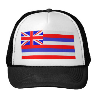 State of Hawaii Cap