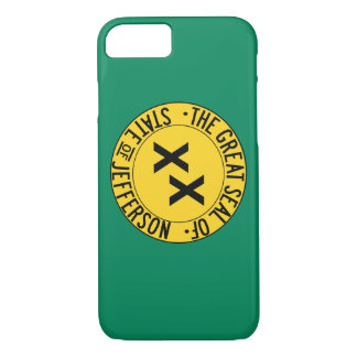 State of Jefferson - Iphone 7 Case