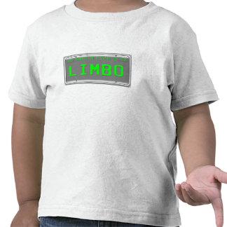 State of Limbo T Shirt