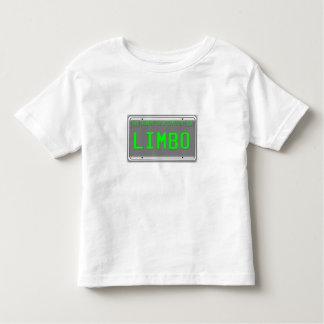 State of Limbo Toddler T-Shirt