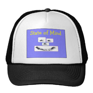 State of Mind Cloud hat