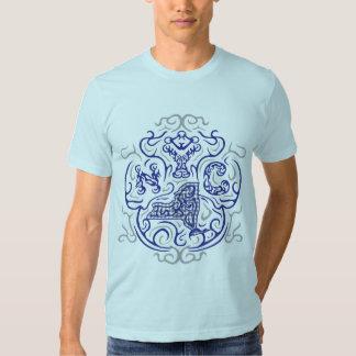 State of Newyork T Shirt