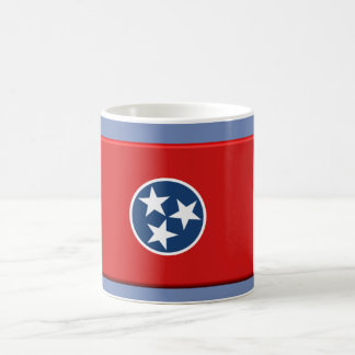 State of Tennessee --- Souvenir Mug