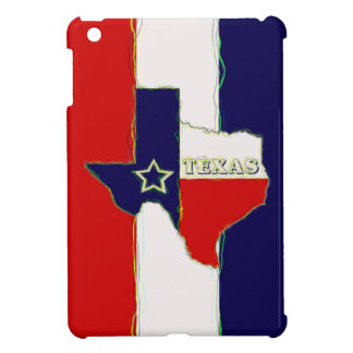 STATE OF TEXAS iPad MINI COVER