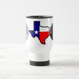 State of Texas Mug