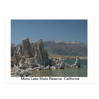 State Parks Post Card