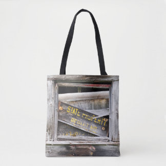 State Property Tote Bag