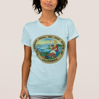 State Seal of California T-Shirt