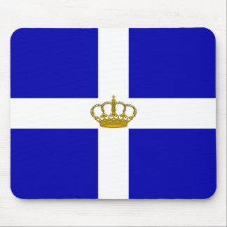 State   the Kingdom Greece, Greece Mouse Pad